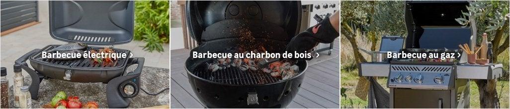 barbecue electrique sur pied leroy merlin