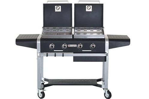 barbecue electrique weber darty