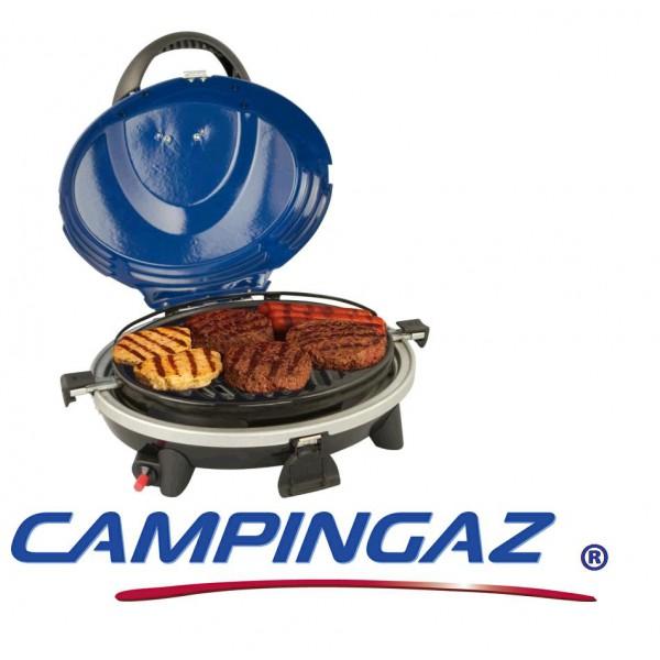 barbecue electrique camping car