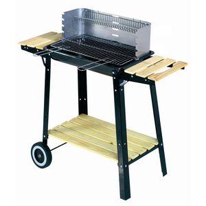 barbecue electrique brico depot
