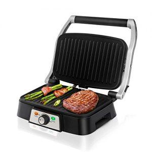 barbecue electrique le meilleur