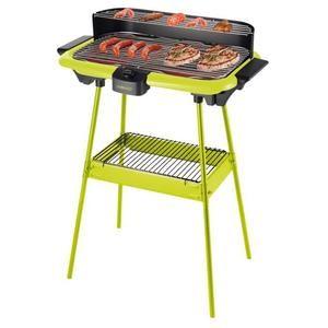 barbecue electrique grande capacite