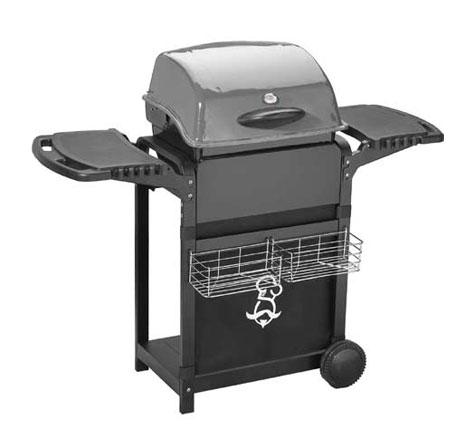barbecue électrique masterchef