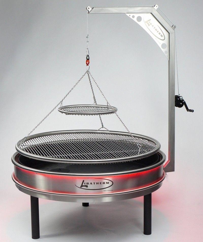 barbecue charbon cruz
