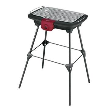 barbecue electrique listo