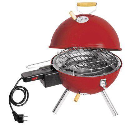 barbecue electrique fermé