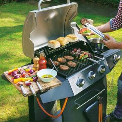 barbecue electrique brico