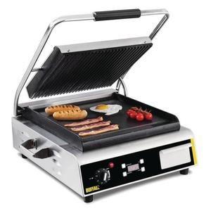 barbecue electrique jumbo