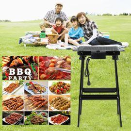 barbecue electrique camping