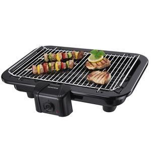 barbecue electrique mixte