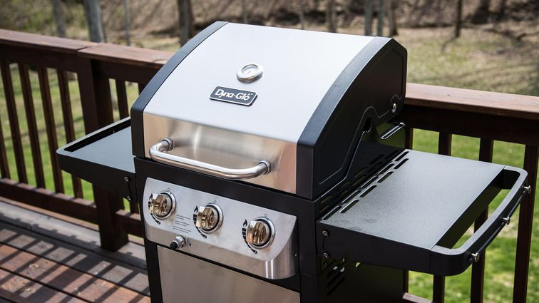 barbecue electrique king d'home