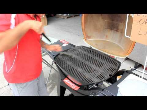 barbecue electrique weber amazon