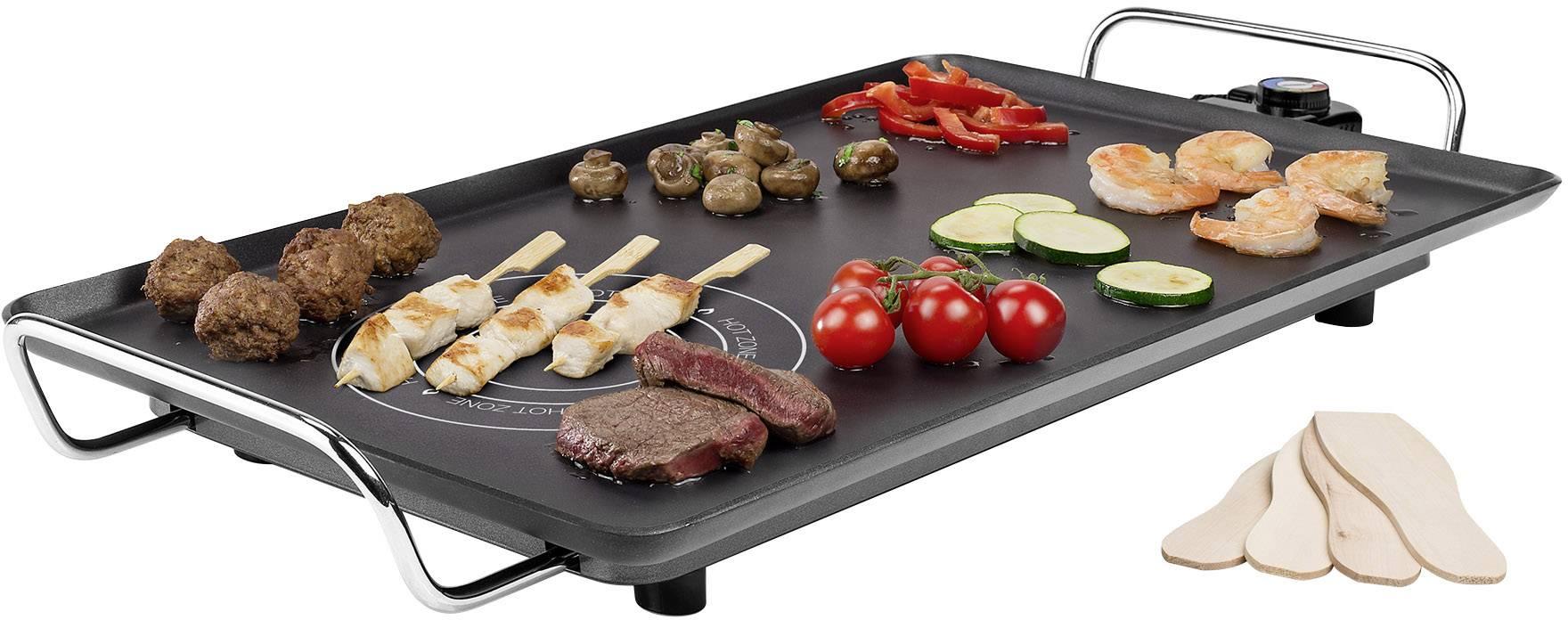 barbecue electrique xxl