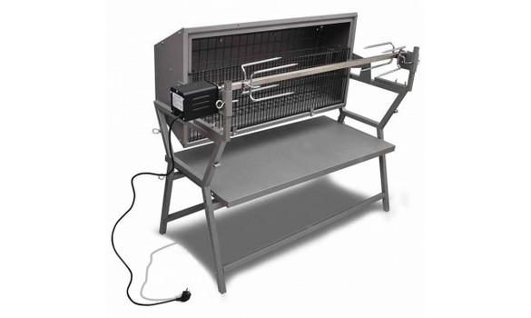 barbecue electrique grande taille
