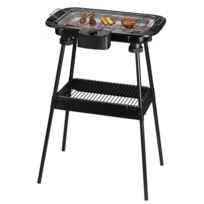 barbecue electrique bac a eau