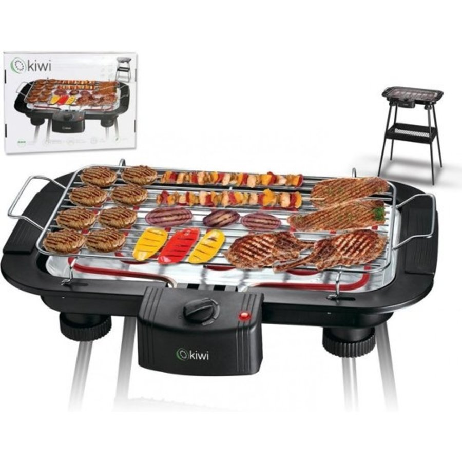 barbecue electrique kiwi