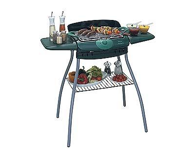 barbecue electrique tefal amigo