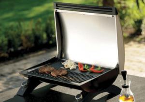 barbecue electrique utilisation eau