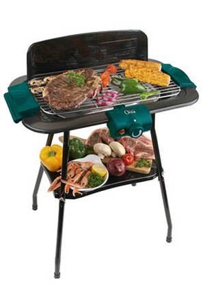 barbecue electrique orva