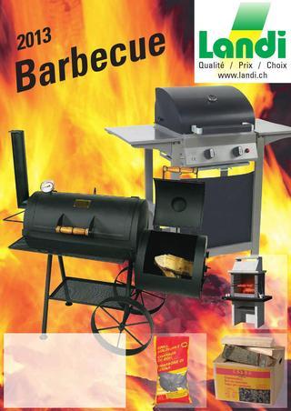 barbecue electrique landi
