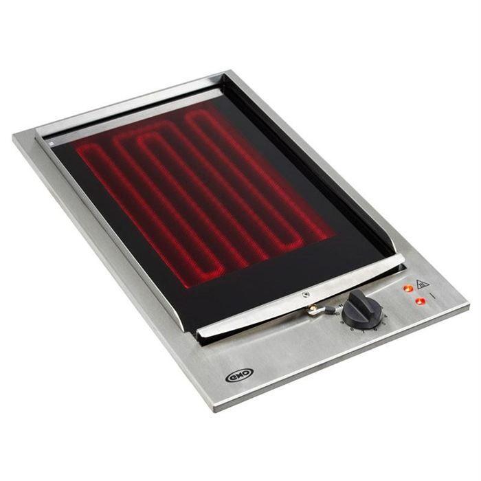barbecue electrique encastrable