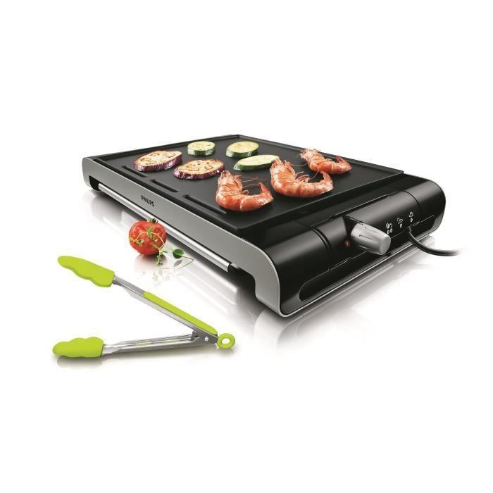 barbecue electrique philips