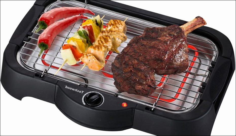 barbecue electrique tefal leclerc