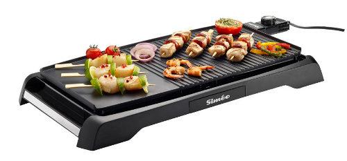 barbecue electrique recette