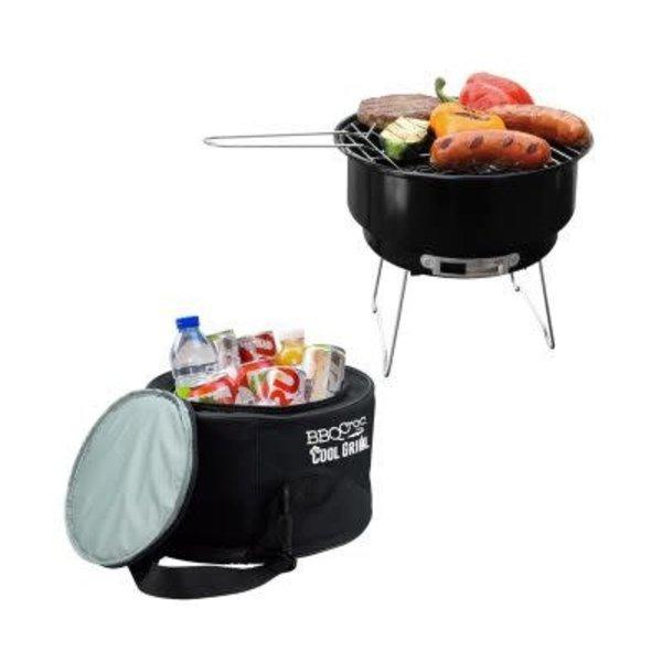 barbecue electrique ricardo
