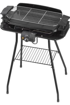 barbecue electrique ne chauffe plus