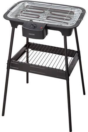 barbecue electrique proline