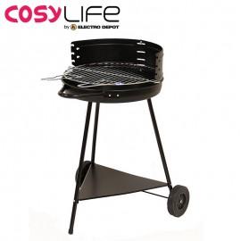 barbecue electrique cosylife