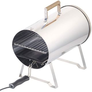 barbecue electrique rosenstein & söhne