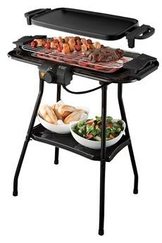 barbecue electrique cora