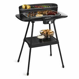 barbecue electrique oneconcept