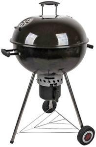 barbecue charbon landmann