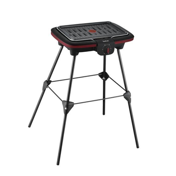 barbecue electrique de table boulanger