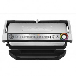 barbecue électrique tefal easygrill adjust inox table bg90a810