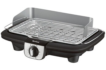 barbecue electrique tefal aromatic