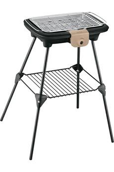 barbecue electrique chez carrefour