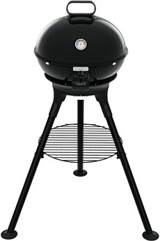barbecue electrique xxl sur pied