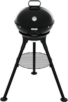 barbecue electrique rond sur pied