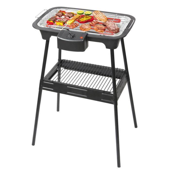barbecue electrique moins cher