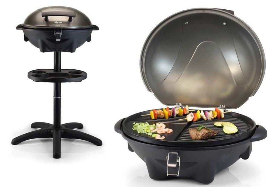 barbecue electrique mandine avis