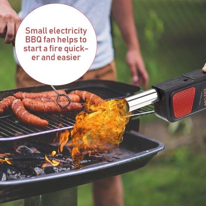 barbecue electrique pour camping