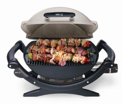 barbecue electrique que choisir